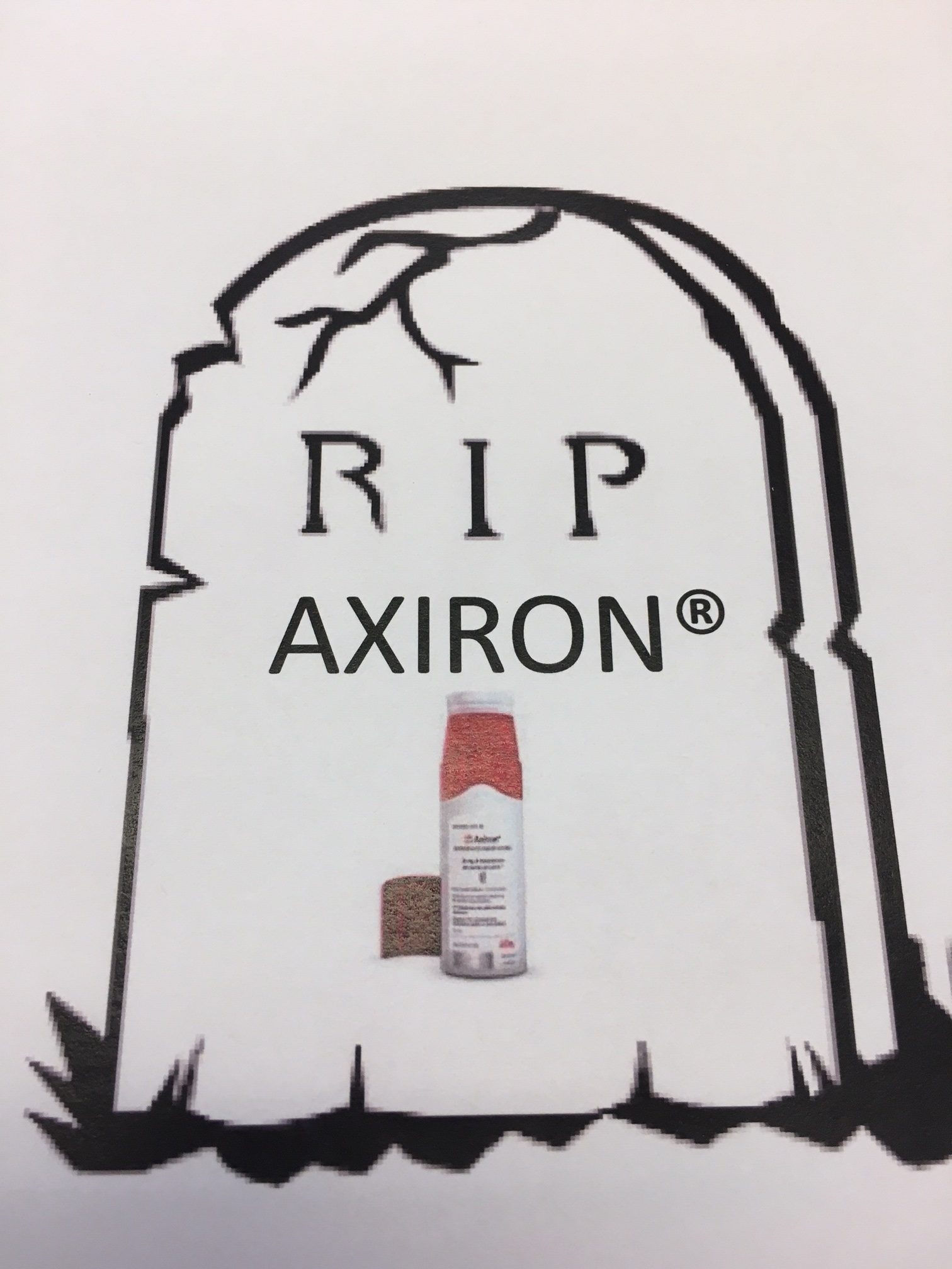 Axiron® discontinued – Upgrade to AndroForte® 5 thumbnail